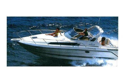 1993 Cranchi 32 Cruiser