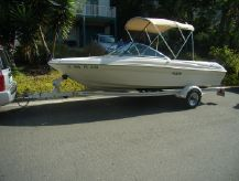 2001 Sea Ray 180 Bowrider Riverview