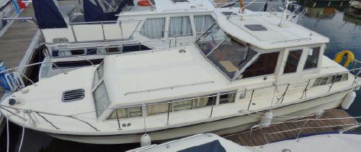 1980 Birchwood 33 GT