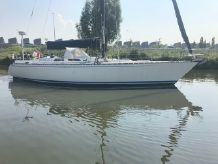 1988 Baltic 42DP