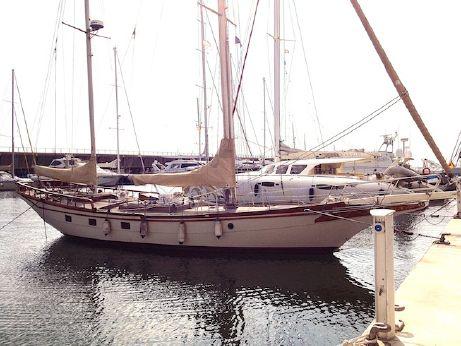 1980 Tung Hwa Marine Chebec 63