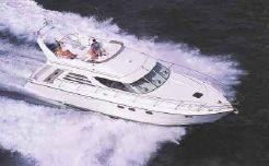 1993 Princess 500