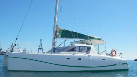 2006 Format 1200 Cruising Catamaran