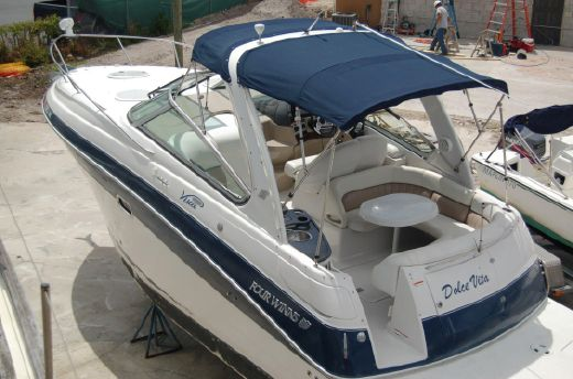 2007 Four Winns 288 Vista