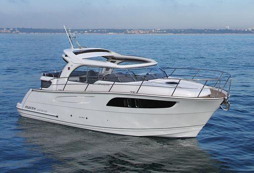 2013 Marex 320 Aft Cabin Cruiser