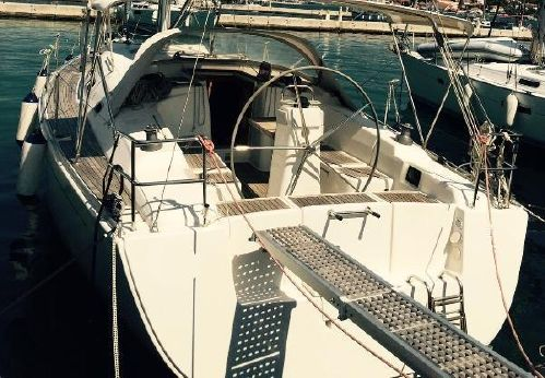 2007 Hanse 400 / Private/ VAT PAID