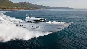 2009 Princess Yachts V 78