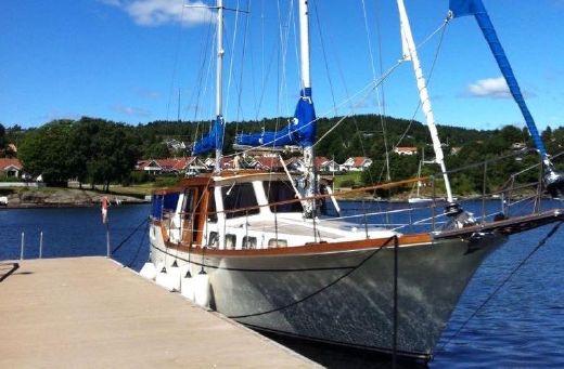 1980 Nauticat 44