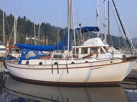 1975 Westsail 32