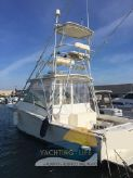 2005 Albemarle 310 XF Features