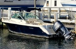 2009 Pursuit 235 Denali LS