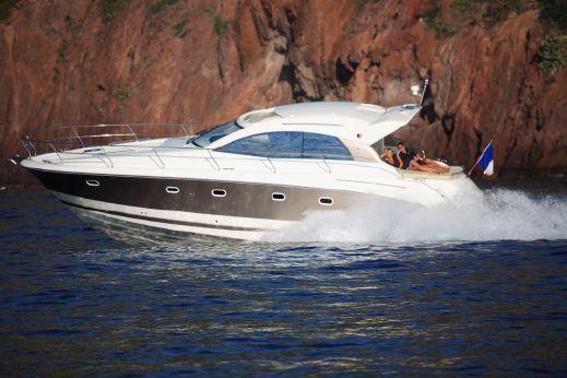 2011 Jeanneau Prestige 440s