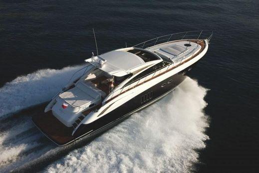 2010 Princess Yachts V 62