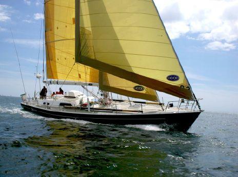 1992 Devonport Yachts Bermudan Cutter Rigged Sloop