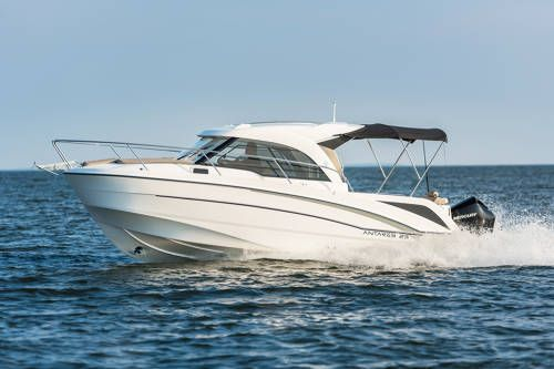 2019 Beneteau Antares 23 Power Boat For Sale Www Yachtworld Com