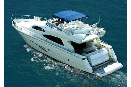2009 Applause 64'