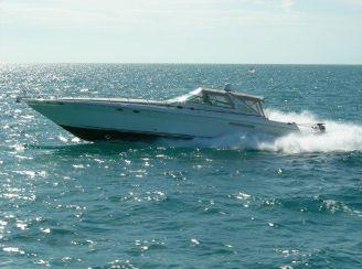 1997 Sea Ray Super Sun Sport