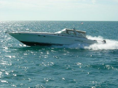 1997 Sea Ray Super Sun Sport