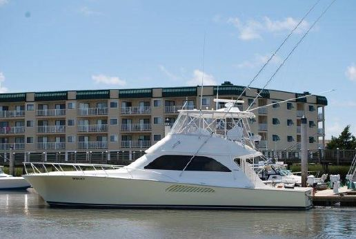 2004 Viking Boats Convertible