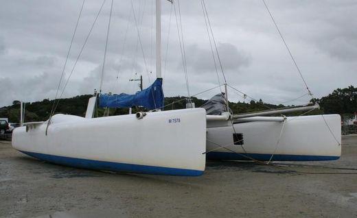 2010 Malcolmtennant Sailing Catamaran