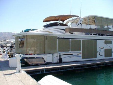 2001 Fantasy Custom Houseboat