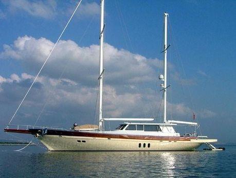 2005 Gentlemen Motor/sailor Yacht 25m