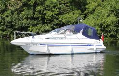 1992 Sealine 270 Ambassador