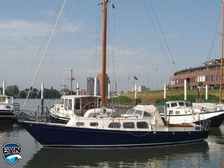 1974 Van De Stadt Dogger 10m
