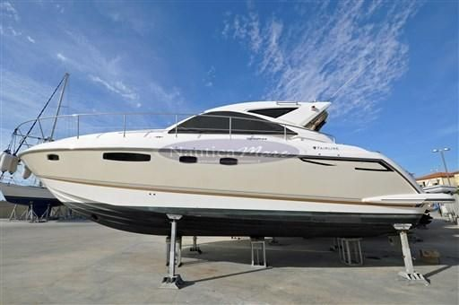 2010 Fairline Targa 44 GT
