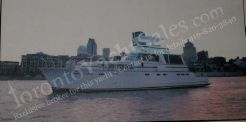 1996 Chris-Craft ALUMINUM ROAMER COMPLETE REFIT 1996 REDUCED BY $200K!!