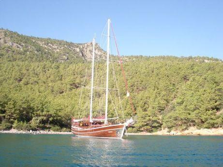 2006 Aegean Motorsailer