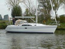 2011 Catalina 309