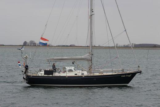 1997 Koopmans 44