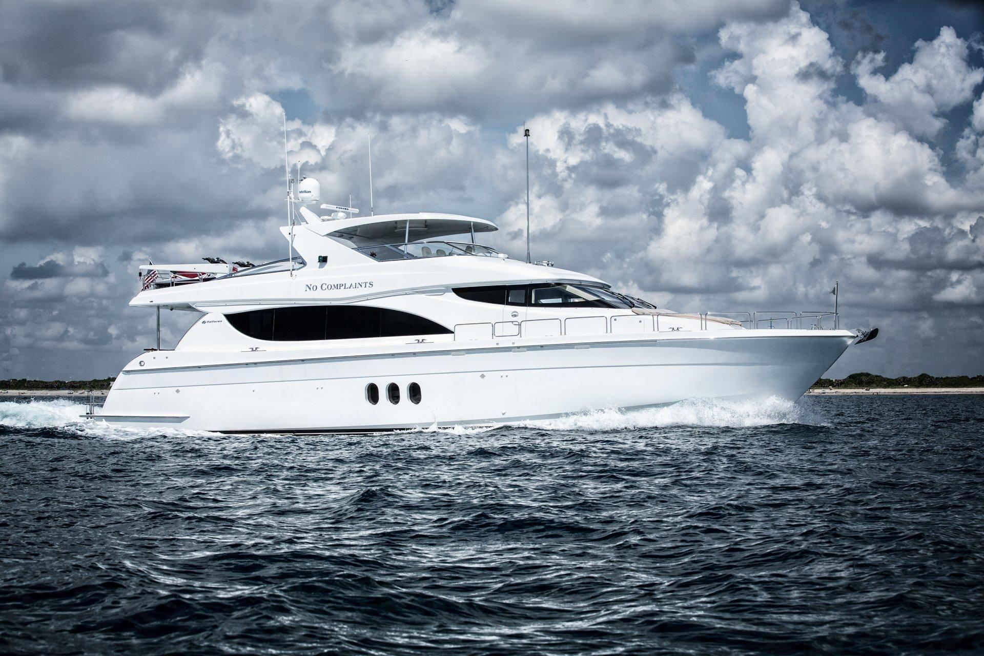 2004 hatteras 80 motor yacht power boat for sale www for 80 hatteras motor yacht
