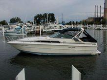 1986 Sea Ray Express Cruiser