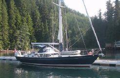 2001 Bowman 48DS