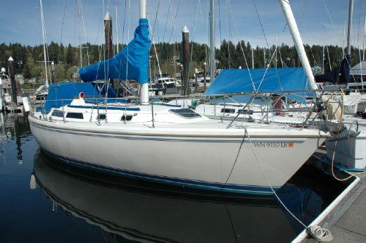 1987 Catalina 36