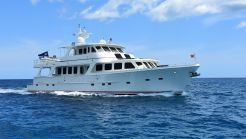 2007 Offshore Yachts Motoryacht