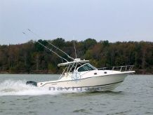 2005 Pursuit 3370 Offhore