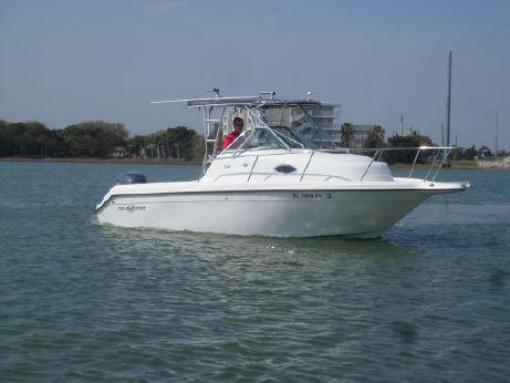 2005 Sailfish 234 WAC