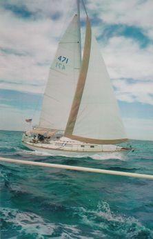 1980 Pearson 35