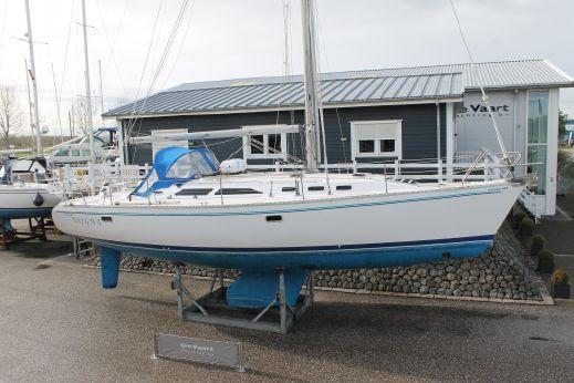 1997 Catalina 400