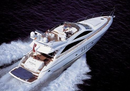 2008 Sunseeker Manhattan 66