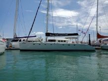 1997 Fountaine Pajot Marquises 56