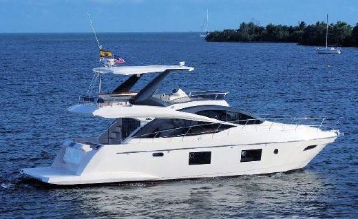 2017 Astondoa 52 FLY