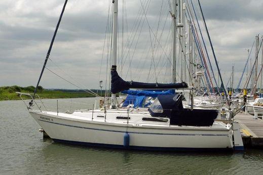 1991 Sadler 29