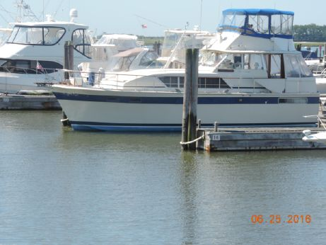 1979 Chris-Craft 45 Commander Convertible