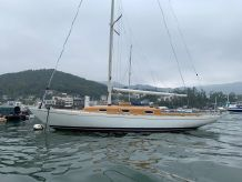 1966 Cheoy Lee Offshore 36