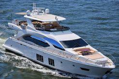 2015 Azimut Motor Yacht