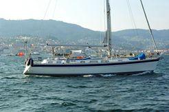 2005 Hallberg Rassy 48
